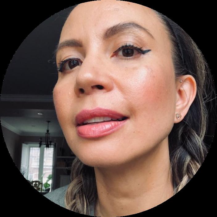 Yvette Marcek headshot